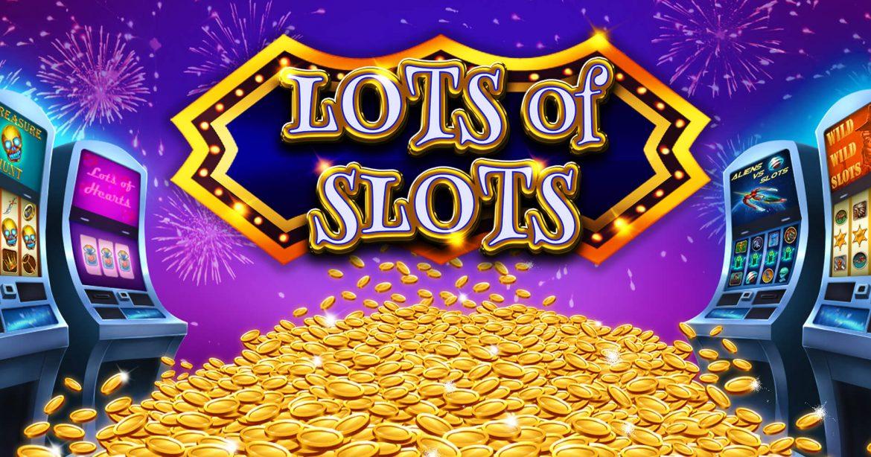 Slot Machine Online No Registration